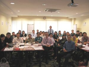 Stephen Lin Strategic Planning Consultant